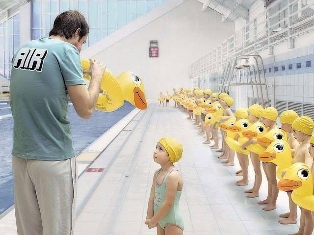 Клуб плавания AQUA STAR приглашает детей и взрослых на занятия плаванием вновом учебном году