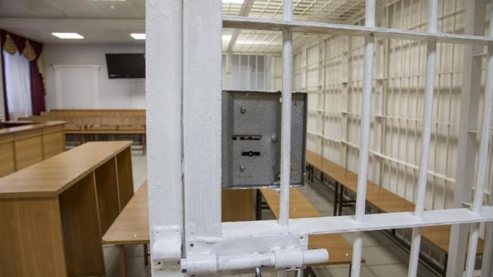 В Уфе вынесли приговор 33 наркоторговцам