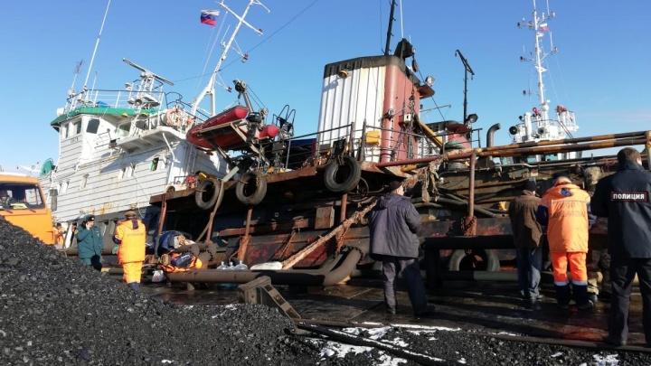 Ущерб на 10 миллионов рублей: в отношении капитана компании «Донречфлот» возбуждено уголовное дело