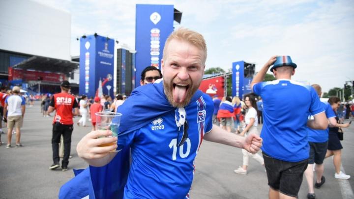 «Викингов» будет меньше, чем мексиканцев и бразильцев: Ростов готовится к матчу Исландия — Хорватия