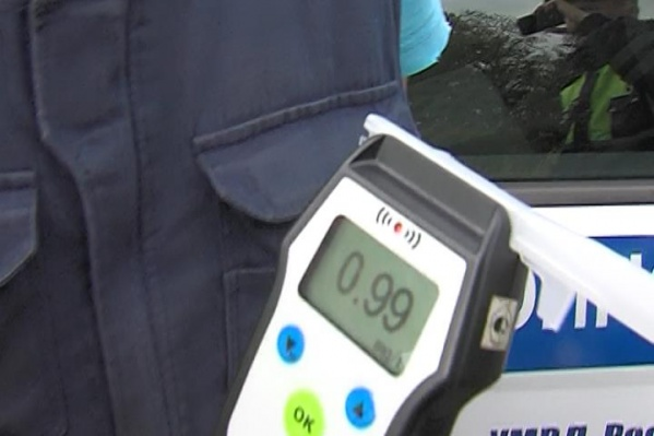 Уголовный штраф 29-летний молодой человек заработал за повторное управление машиной в состоянии алкогольного опьянения