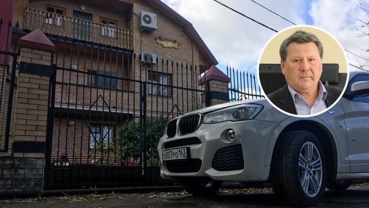 Следователи: «Тело Владимира Фомина нашла его супруга»