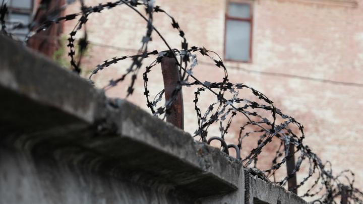 Экс-начальник отдела полиции получил 3,5 года колонии за издевательства над пермяком