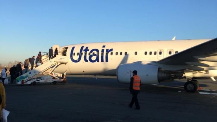 После визита главы Росавиации в Кургане могут появиться два новых авиарейса