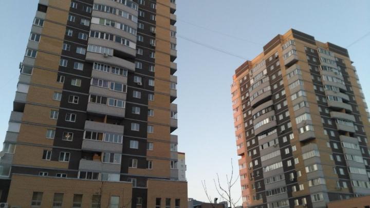 За детей, оказавшихся на крыше 15-этажки на улице Михаила Сперанского, ответит управляющая компания