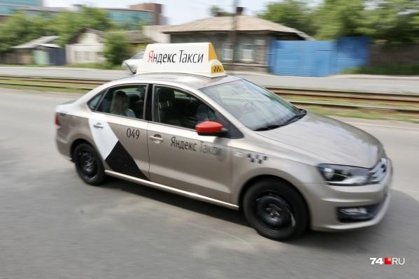 Сегодня выдано разрешение на перевозку пассажиров более 13 тысячам легковых такси