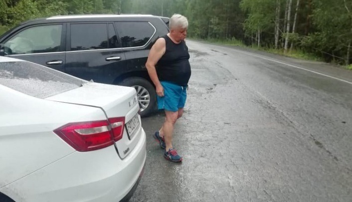 Трезвый взгляд: разбираемся, правильно ли обследовали Андрея Косилова на алкоголь после аварии