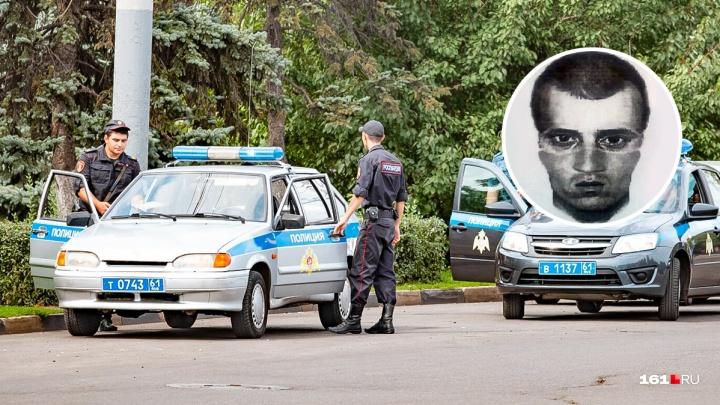Появился фоторобот убийцы, расстрелявшего на трассе М-4 «Дон» водителя фуры