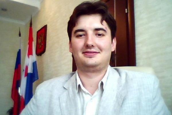 Артем Ситников совершил два коррупционных преступления