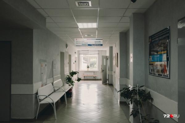 Женщина попала к врачам, которые сумели помочь ей без операционного вмешательства<br>