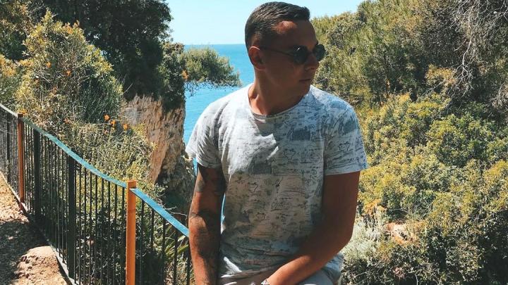 «Пришли полицейские и забрали паспорт»: уральский студент застрял в Европе из-за подозрений в краже