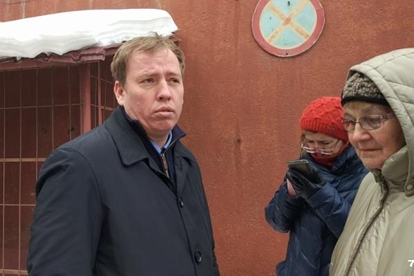 20 февраля экс-омбудсмена отправили в изолятор, но спустя пять дней его отпустили на свободу<br>