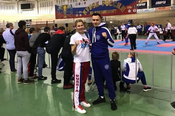 Весной спортсменке сделали операцию после разрыва ахиллова сухожилия — Ольге Григорьевой пришлось пропустить несколько соревнований