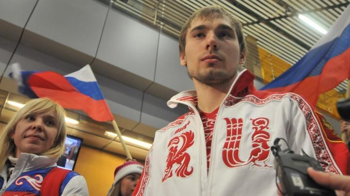 Областной Минспорт назвал имена уральских спортсменов, которые рискуют остаться без Олимпиады
