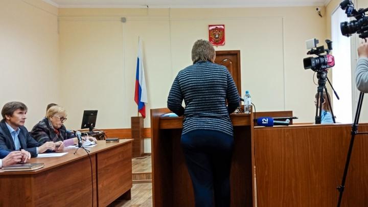 Суд отклонил апелляцию бывшего главного финансиста омской полиции
