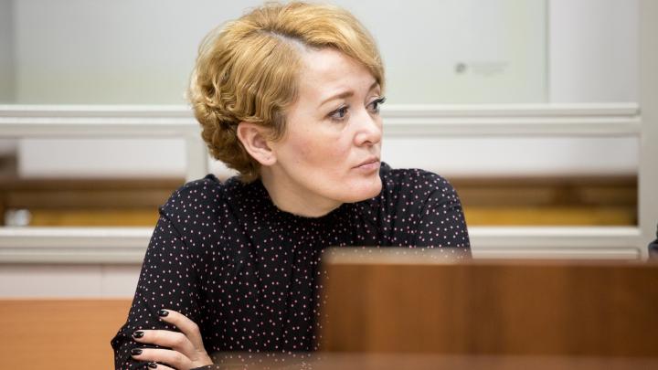 Анастасии Шевченко не разрешили участвовать в выборах в гордуму