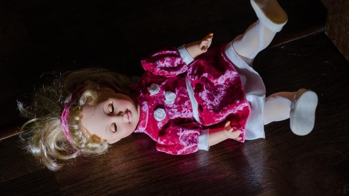 В Прикамье мать получила условный срок за истязание 10-летней дочери