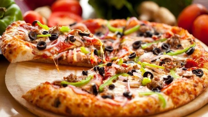 Новосибирцам привезут пиццу бесплатно за знание городских достопримечательностей