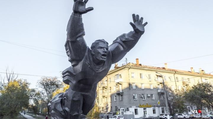 Сталинградский Данко: как рядовой Паникаха остановил танки на проспекте Металлургов