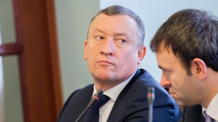 «Это не по-мужски!»: зампред правительства ответил на претензии о поражениях «Крыльев Советов»