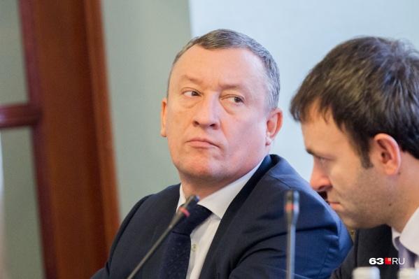 «Держим строй!» — призвал фанатов Александр Фетисов