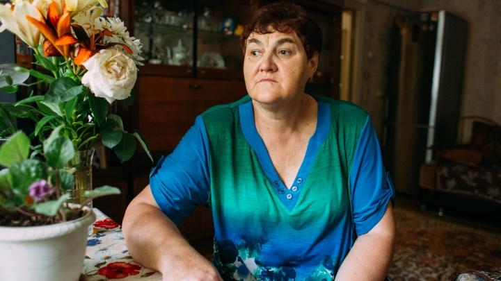 Омичка с онкологией глаза продаёт дачу, чтобы собрать деньги на операцию