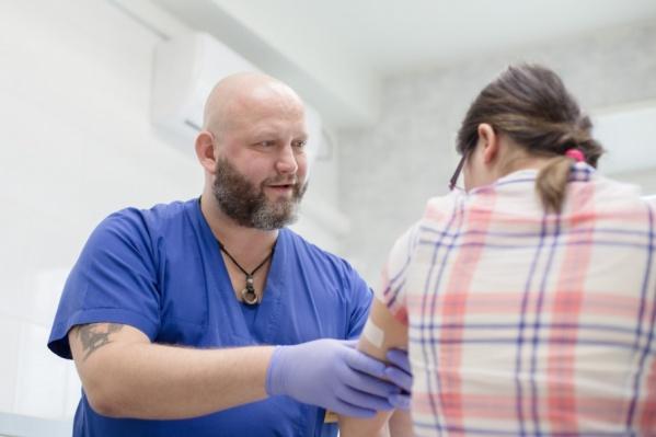 Саркома встречается не чаще двух случаев на 100 тысяч населения