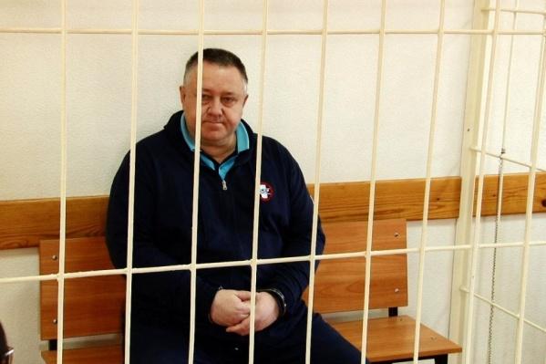 Во время обыска в квартире Сергея Гудованого нашли 80 миллионов рублей наличными и оружие