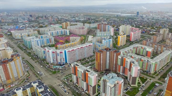 «Сибиряк» оштрафован на 50 тысяч рублей за незаконное строительство многоэтажки в «Покровке»