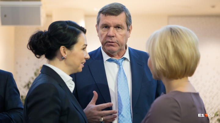 Земли барда Александра Новикова под Екатеринбургом выставили на продажу