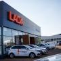 «Автомобиль с русской душой»: в Уфе открылся обновленный дилерский центр LADA