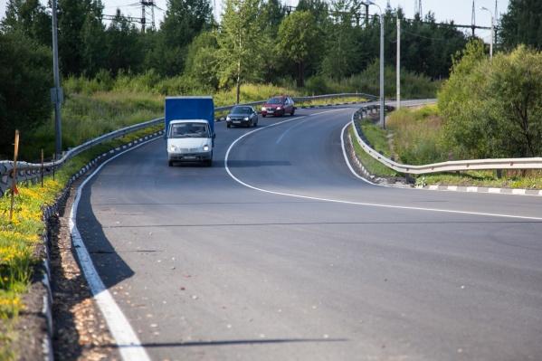 Штрафы за проезд с превышением веса могут доходить до 500 тысяч рублей