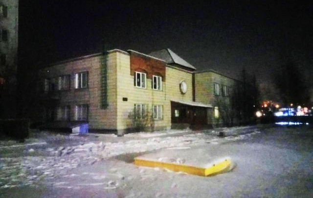 «Коммунальный ад»: католическую школу в Новосибирске затопило нечистотами