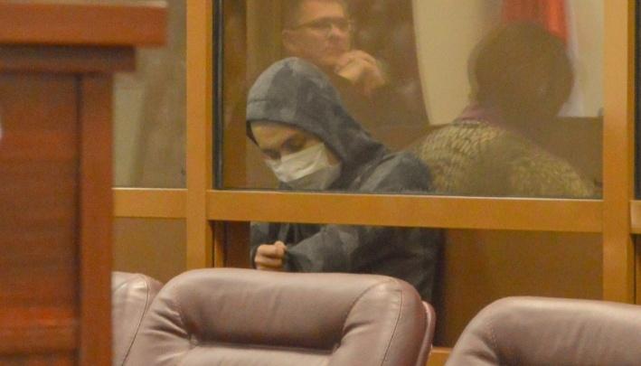 Пермяка, убившего 6-летнюю падчерицу, приговорили к пожизненному сроку