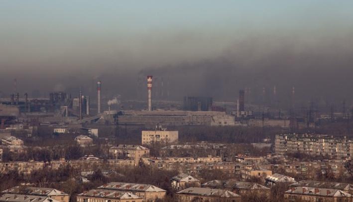 Отдали титул главных грязнуль: Челябинская область подтянулась в экологическом рейтинге регионов