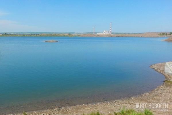 Вчера, 18 июня, в Красноярске стояла жара свыше 30 градусов
