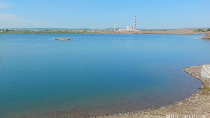 В жару на Песчанке утонул молодой человек
