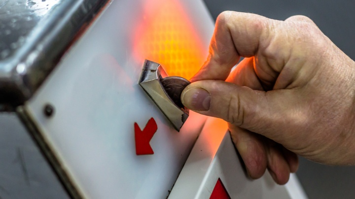 В Самарской области обновят дизайн жетонов в метро