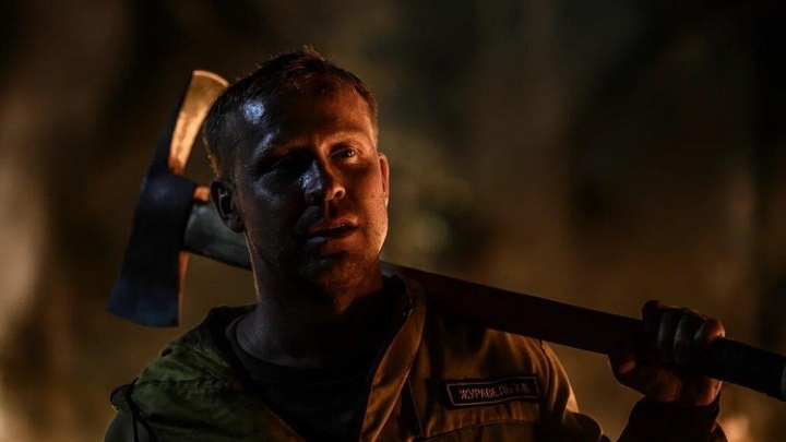 Режиссер фильма «Огонь» рассказал, почему выбрал для роли пермяка Антона Богданова