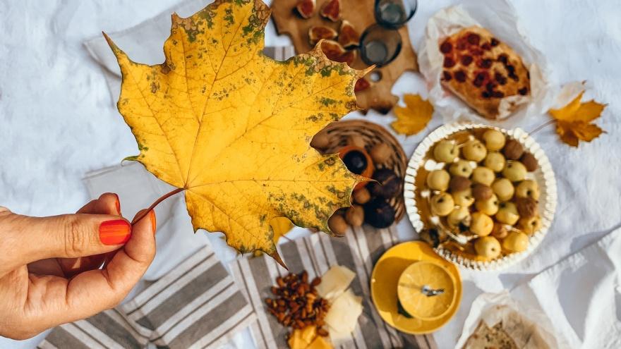 Еда против осени: как питаться в холода, чтобы не пришлось худеть к лету