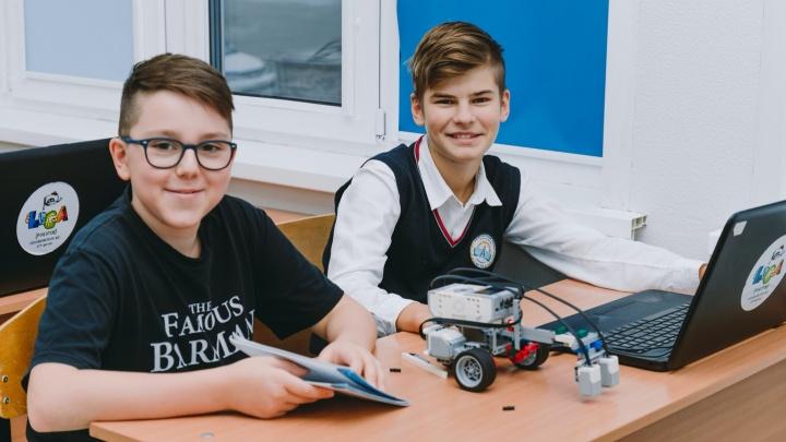 Стало известно, зачем школьникам изучать робототехнику