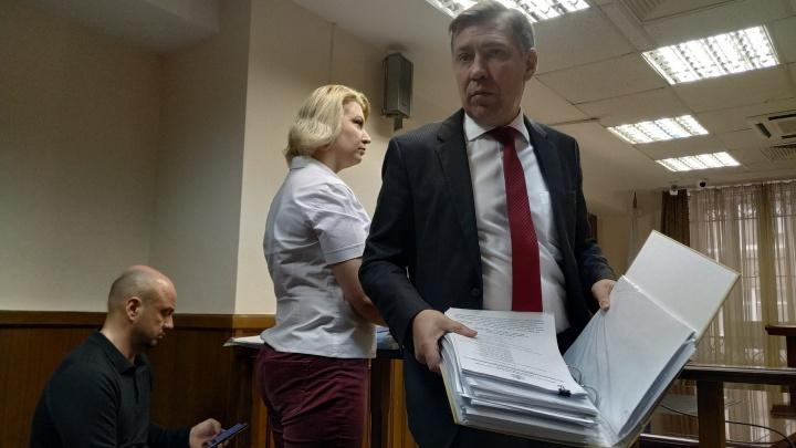 Развязка раздора: власти принесли в суд с жителями Комарово госэкспертизу от несуществующих компаний