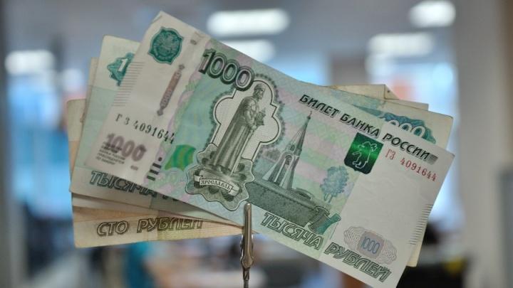 Инкассатора из Первоуральска заподозрили в краже 4 миллионов рублей, которые не доехали до банка