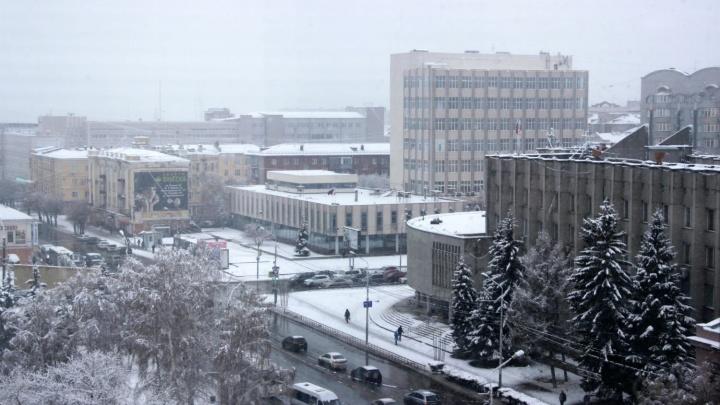 Боремся со снегом: пройди игру от НГС.ОМСК