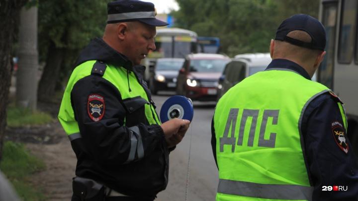Расстроился и нагрубил: на жителя Красноборского района завели дело за оскорбление полицейского