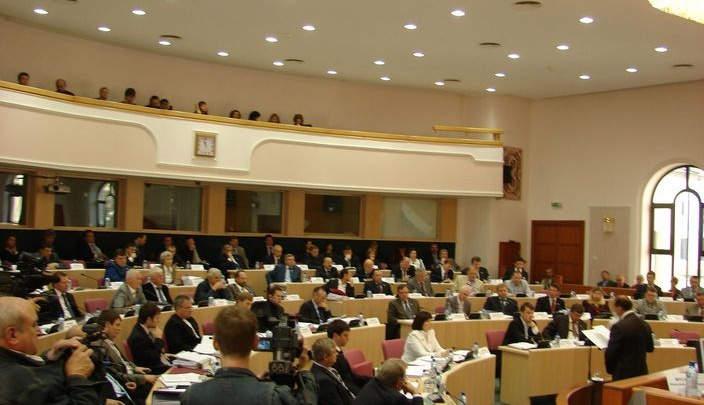 Самарские депутаты выступили против повышения пенсионного возраста
