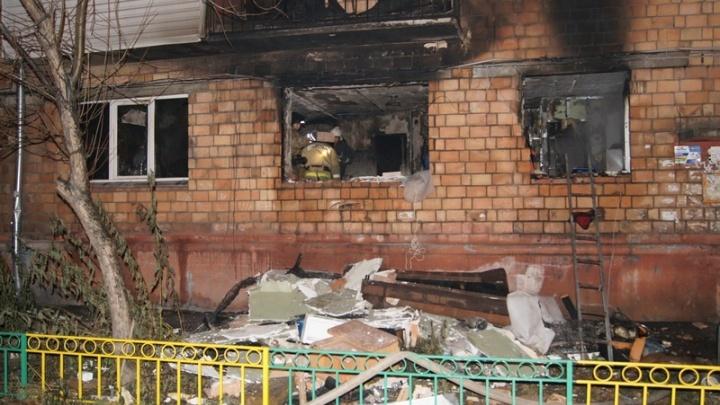 Вспоминаем жуткие взрывы газа в домах Красноярска. 5 важных советов, как избежать трагедии
