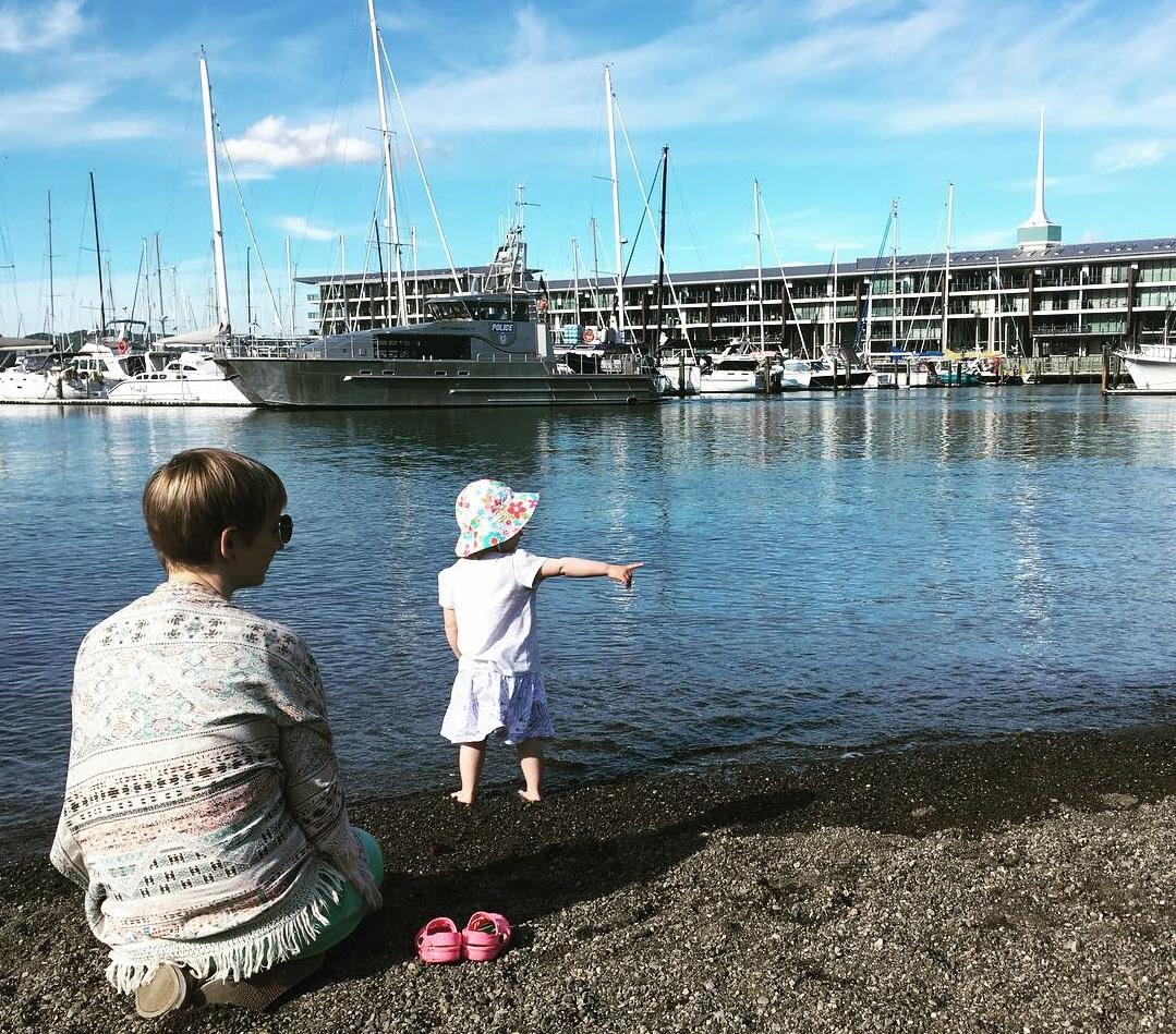 «Это страна антиподов»: как врач из Екатеринбурга стала композитором и переехала в Новую Зеландию