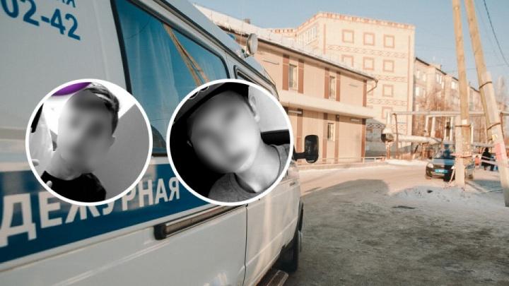 Обещали вечером быть дома: в Тюмени почти сутки ищут двух подростков