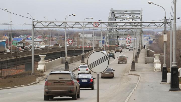 Дмитрий Медведев поручил выделить на ремонт старого Бельского моста 500 миллионов рублей
